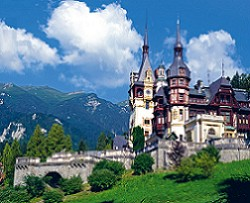 Peles Castle c - National Authority for Tourism